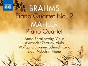 Brahms - Piano Quartet No. 2: Finale