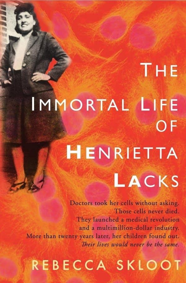 'Immortal Life of Henrietta Lacks'