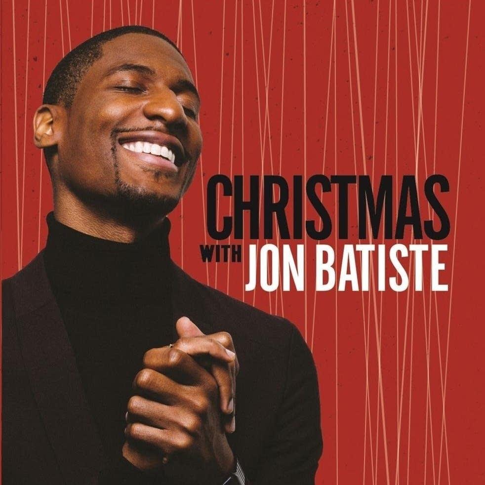 Christmas with Jon Batiste