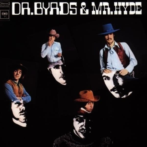 The Byrds - Dr. Byrds and Mr. Hyde