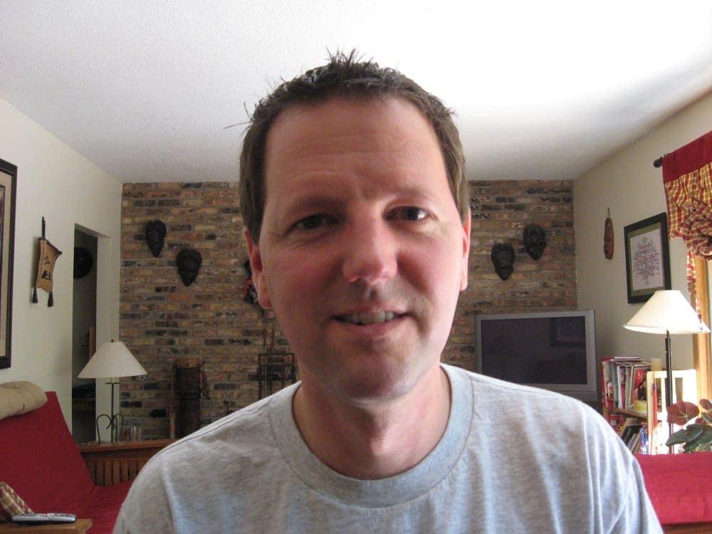 Scott Fricke