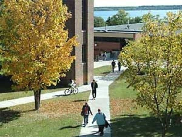 BSU campus
