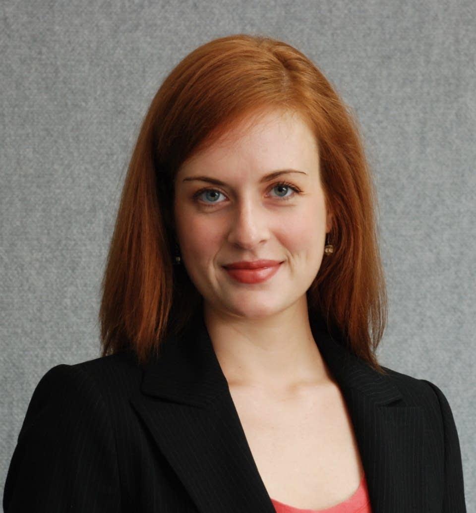 Siobhan Heanue