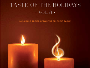 Taste of the Holidays, Vol. 8