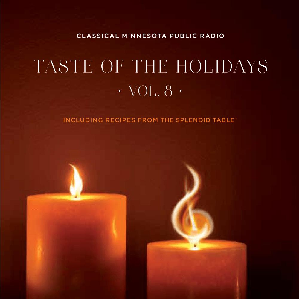 Taste of the Holidays, Vol. 8