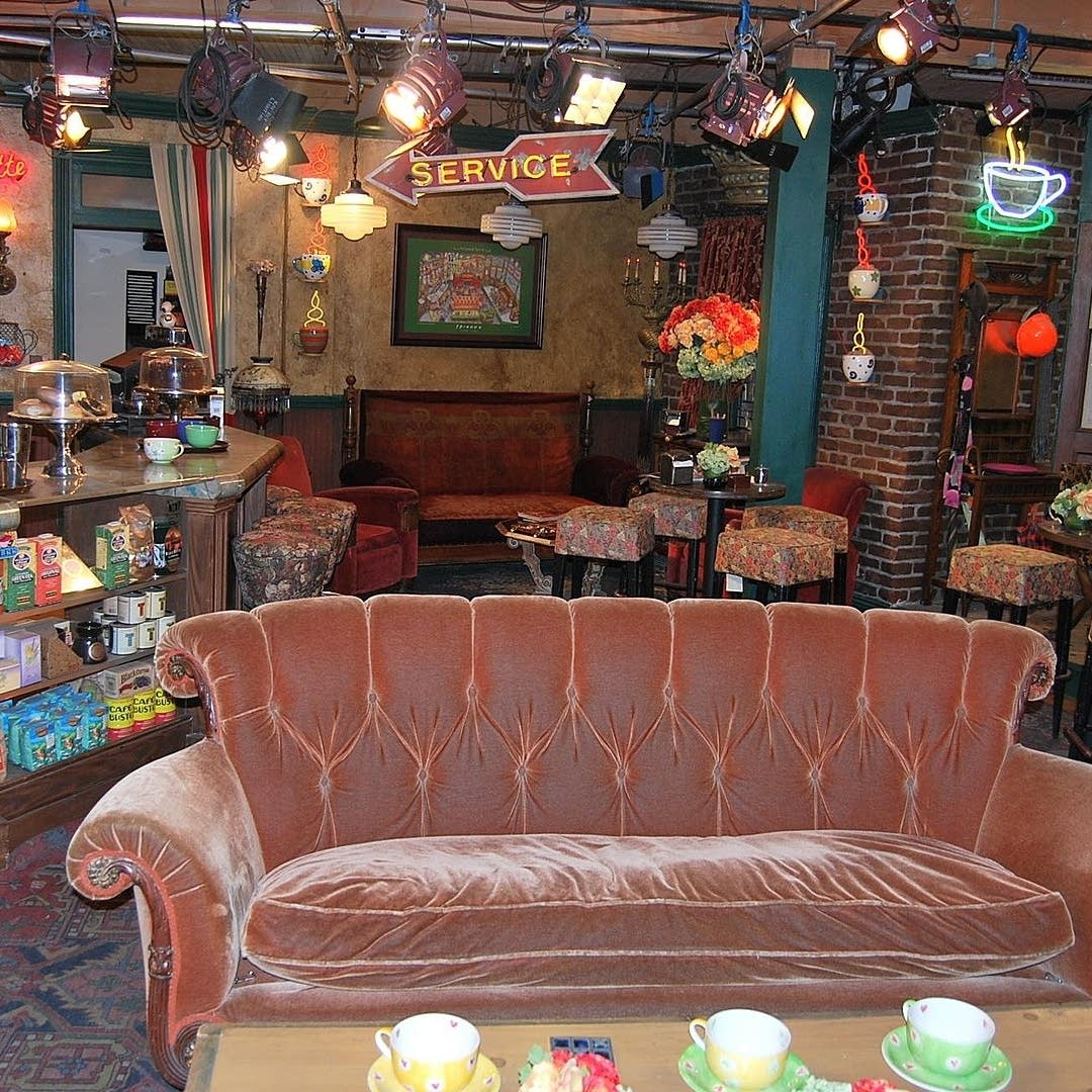 the set of friends