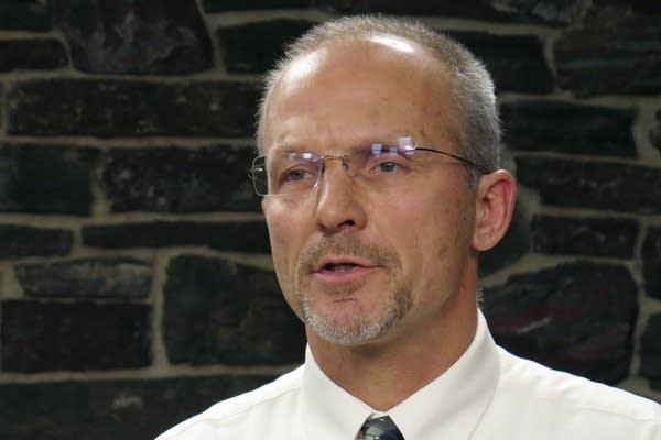 Paul Telander