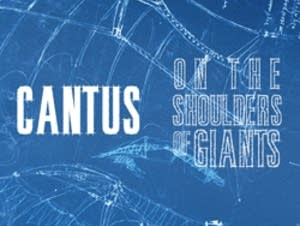 Cantus - On the Shoulders of Giants
