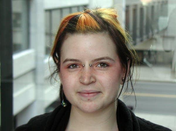 Sarah Jordet