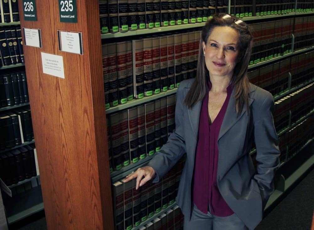Attorney Wendy Murphy