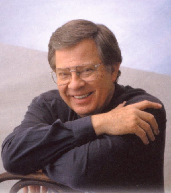 Dale Warland