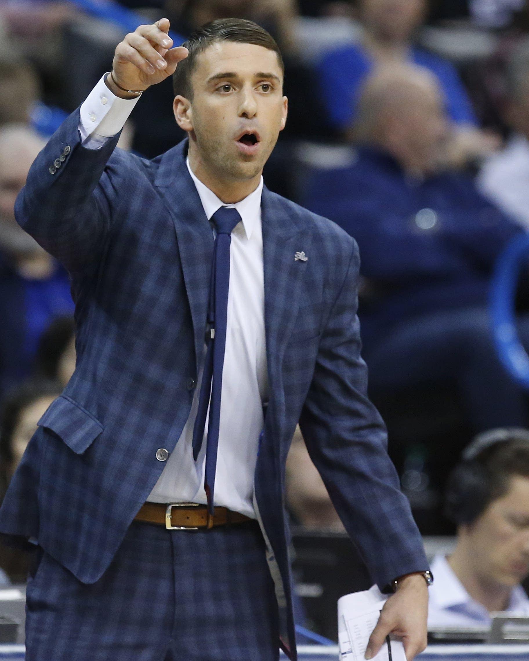 Timberwolves Retain Ryan Saunders 33 As Head Coach Mpr News