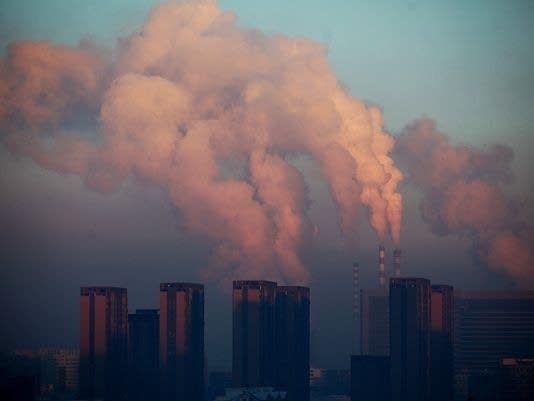 CC china smog
