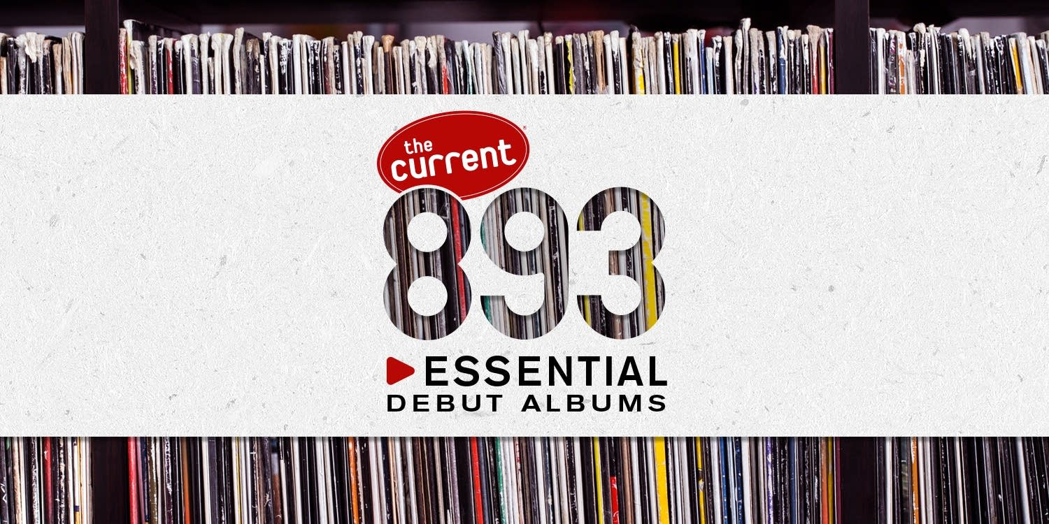 893 Essential Debut Albums graphic 1500x750