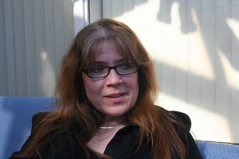 Heather Mundis