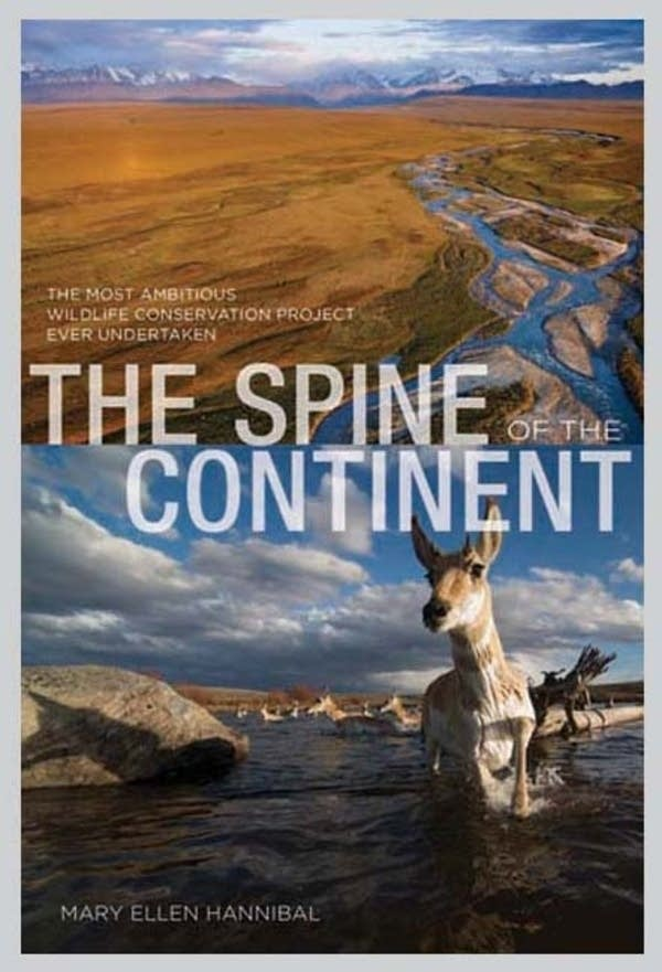 'The Spine of the Continent'