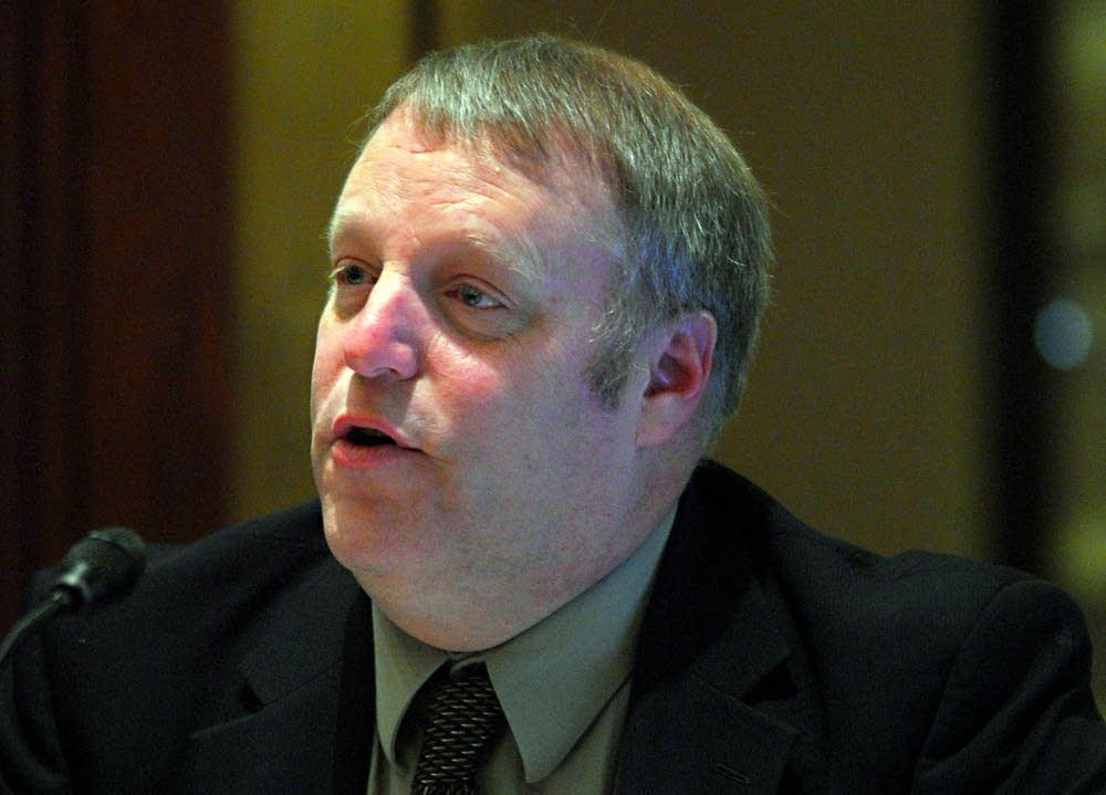 Jim Gelbmann