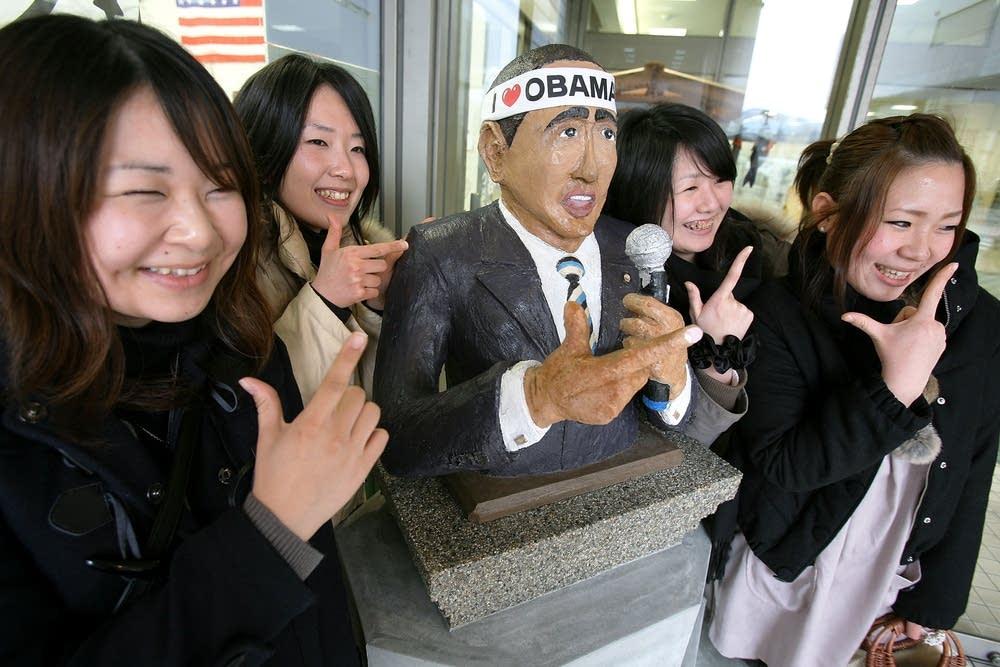 Obama, Fukui, Japan
