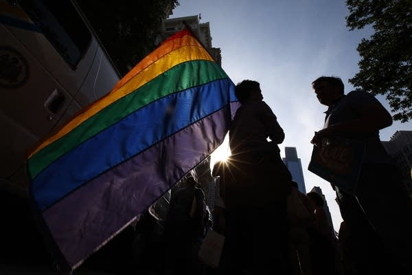 Same-sex marriage Pennsylvania