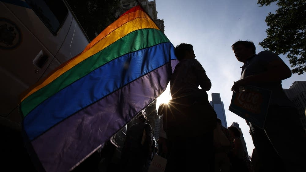 Teen Suicide Attempts Fell As Same-Sex Marriage Became -9671
