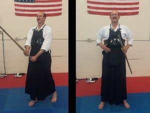 rick steffes martial arts