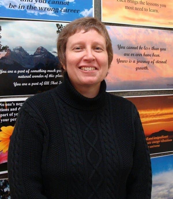 Dr. Barbara Headrick