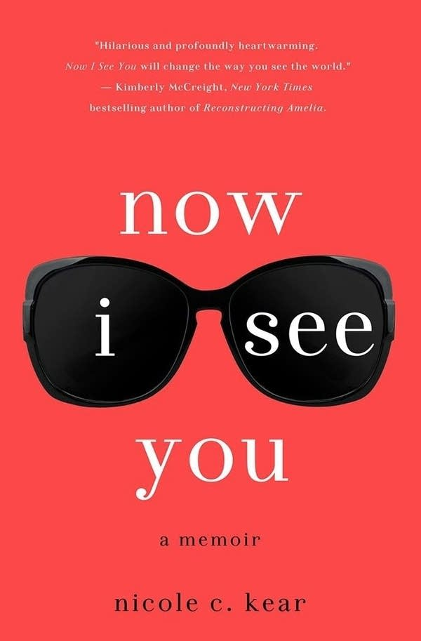 'Now I See You'