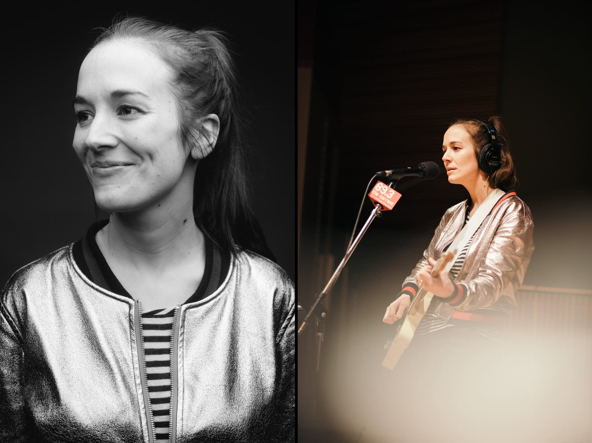 Margaret Glaspy portraits