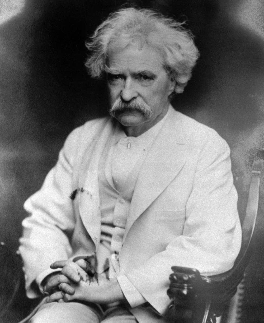 Samuel Longhorne Clemens