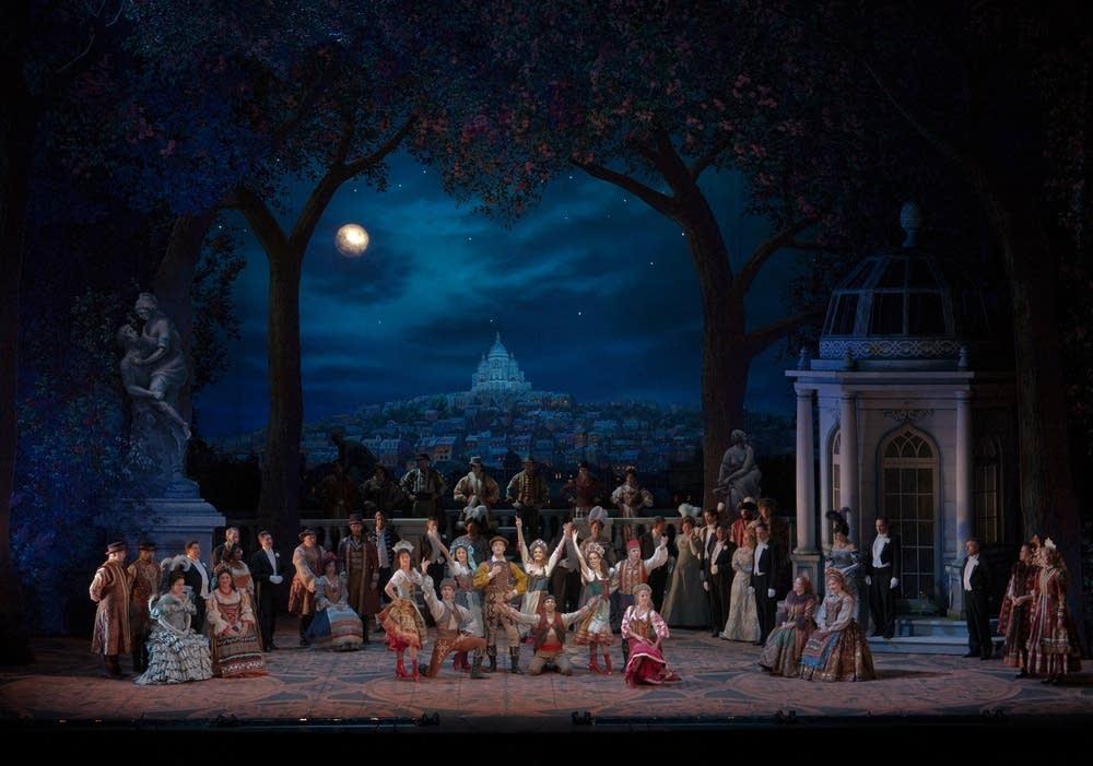 Met Opera The Merry Widow