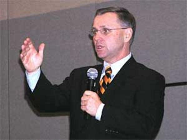Sen. Dean Johnson