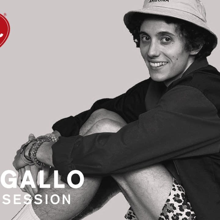 Ron Gallo - Virtual Session
