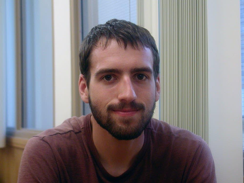 Joshua Capodarco