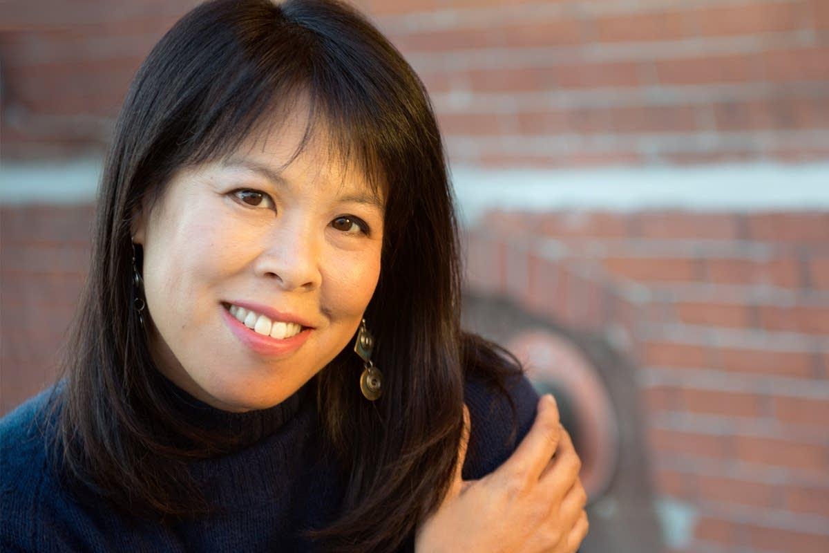 Author Mira T. Lee