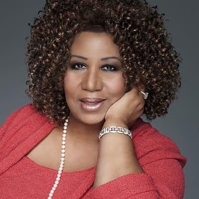 Stevie Wonder v Aretha Franklin: Match #11