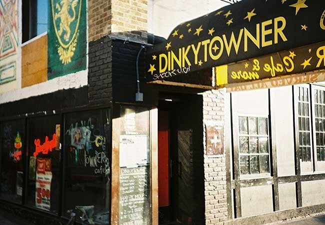 Dinkytowner in Minneapolis