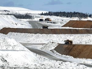 The Hull-Rust Mahoning Mine