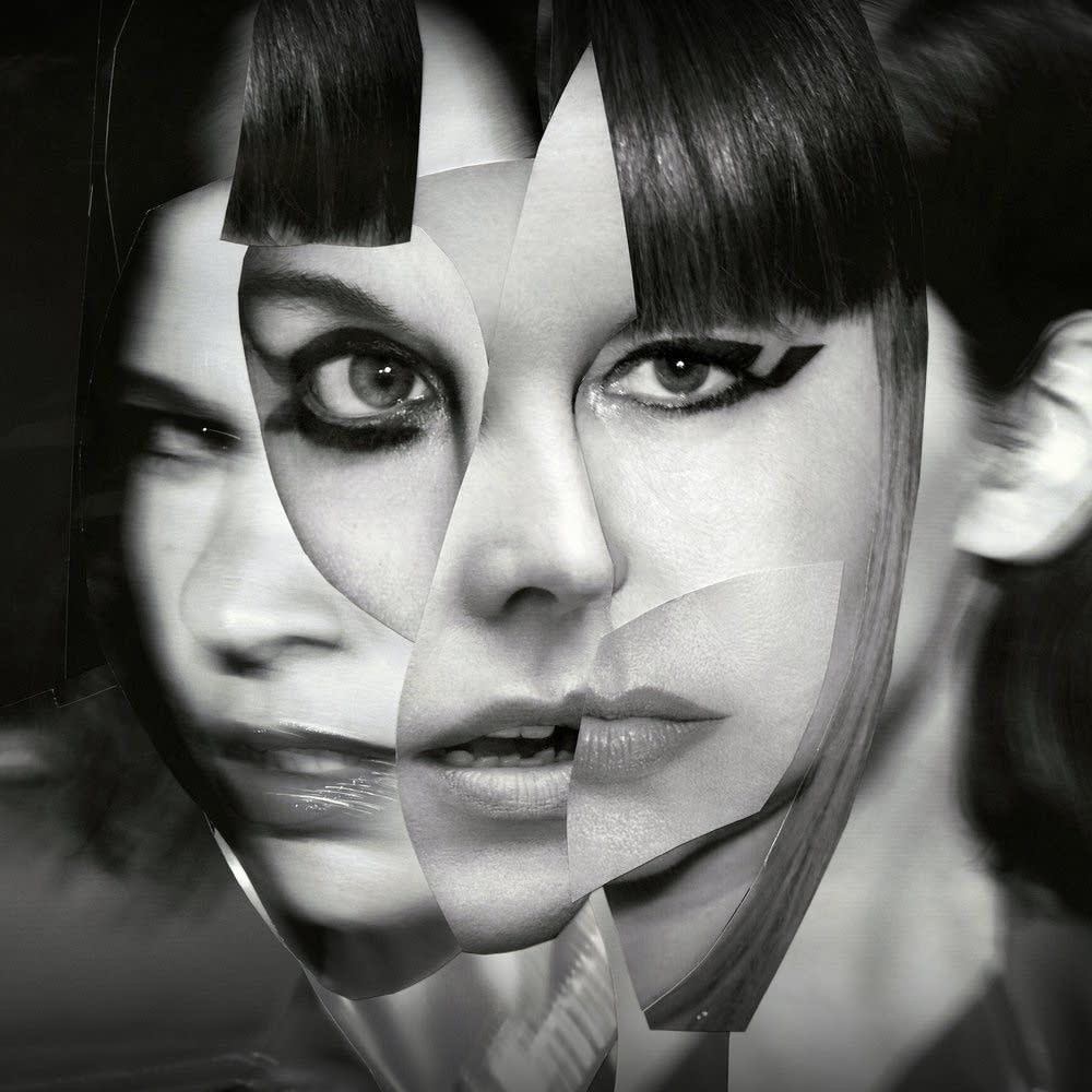 Sleater-Kinney, 'The Center Won't Hold'