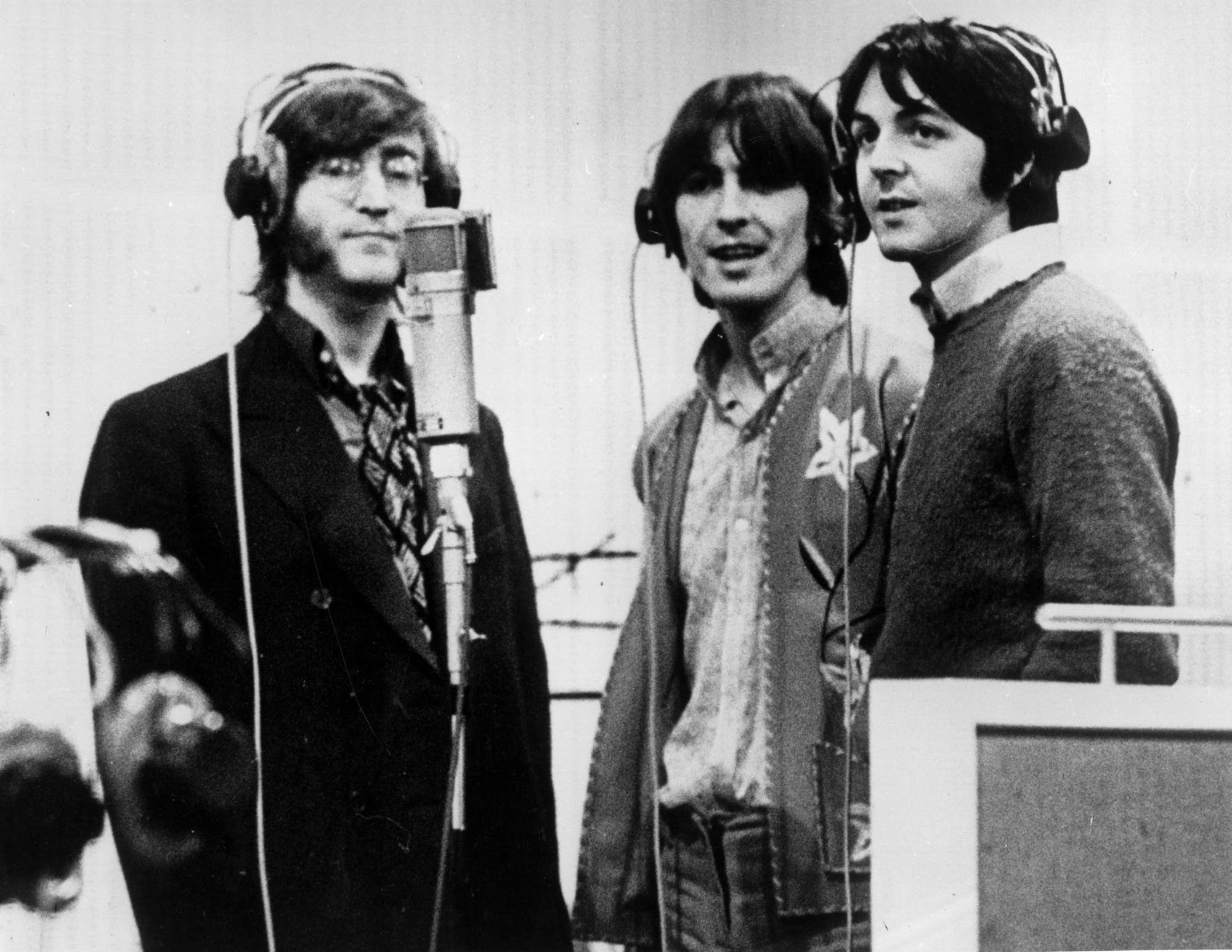 Mac Wilson Reflects On The Beatles White Album On Its 50th Anniversary The Current