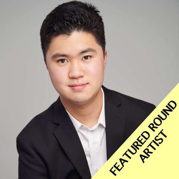 2020 Minnesota Varsity Featured Artist: William Kim