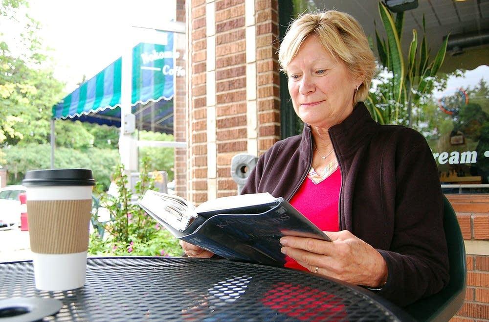 Gail Eckel