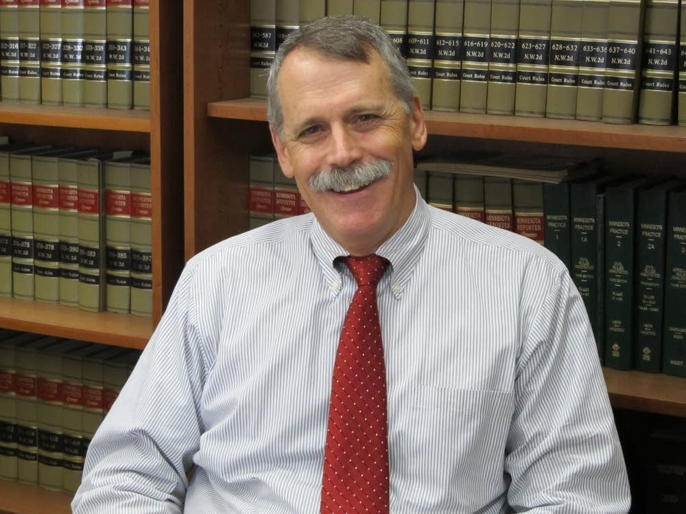 Jim Swenson