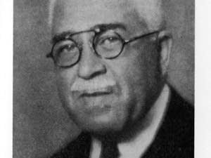 Harry Burleigh