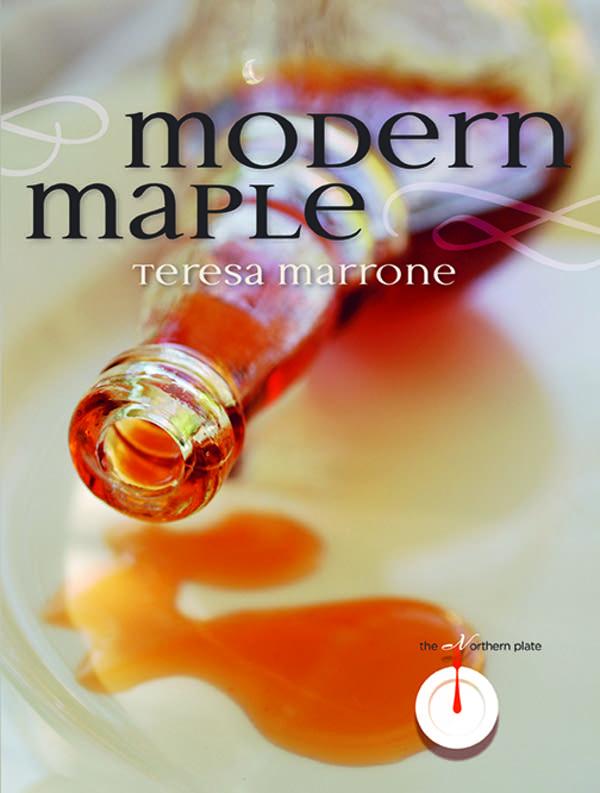 """Modern Maple"""" by Teresa Marrone"""