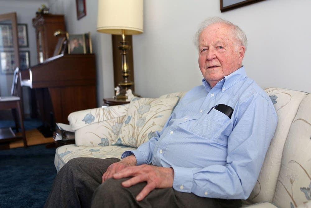 Harry Anderson, Jr.
