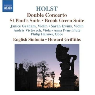 E053de 20170421 gustav holst st paul s suite the dargason