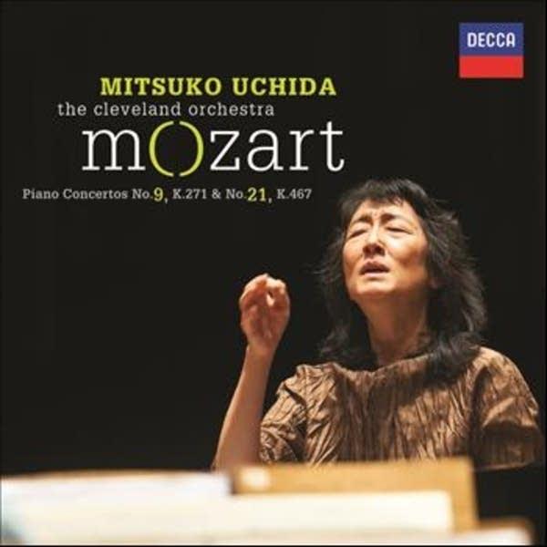 Mozart: Piano Concertos No. 9 & 21
