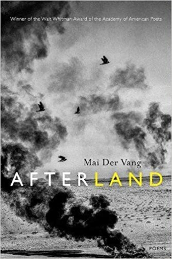 """Afterland"" by Mai Der Vang"