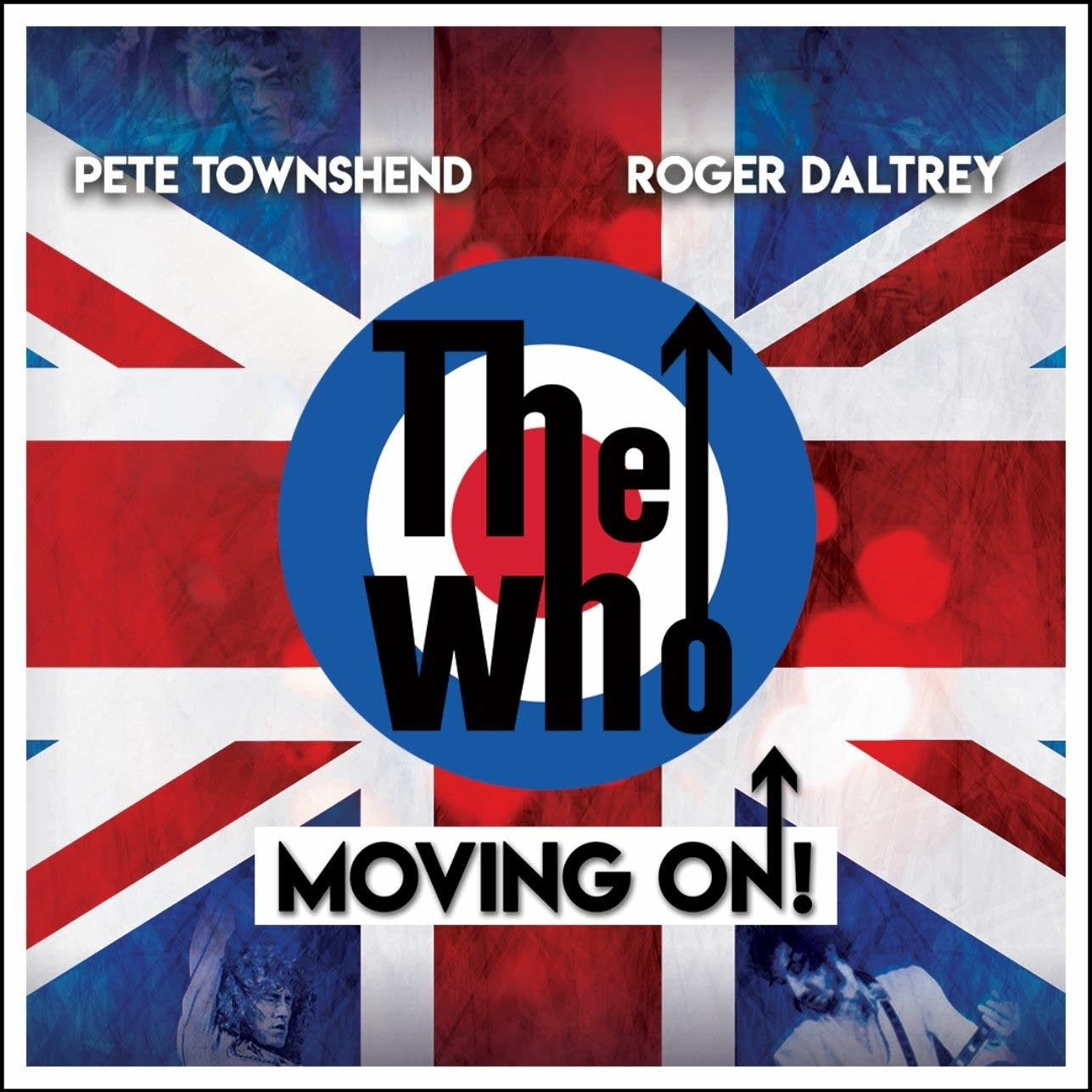 The Who Moving On