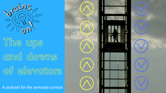 The ups and downs of elevators